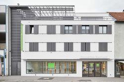 Immobilien Rienhardt, Ludwigsburg