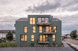 Jopa Joma Design-Apartments, Kenzingen