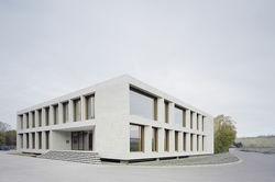 Karl Köhler administration building, Besigheim
