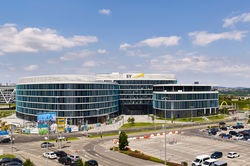 SkyLoop, Stuttgart