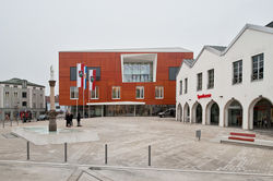 Bad Aibling Town Hall (GER)