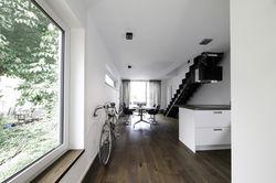 Tiny House, Bochum