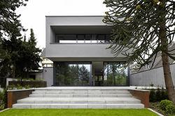 Private home in Duesseldorf