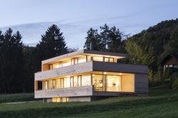 Wohnhaus, Ottenberg (CH)