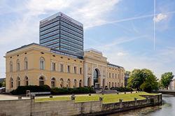 NORD/LB, Braunschweig (GER)