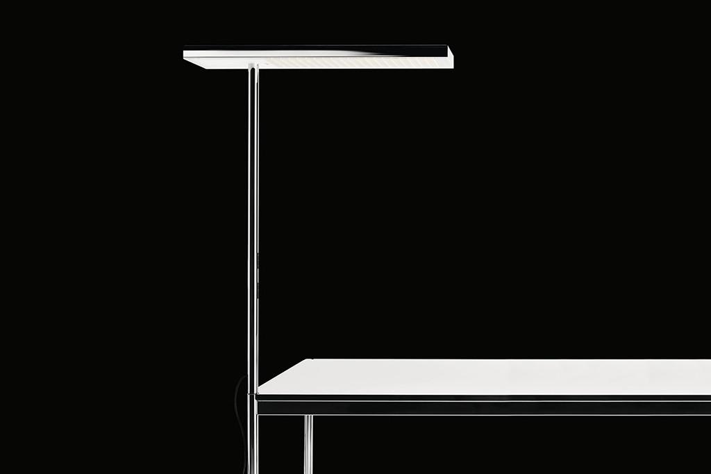 Office Air 2.0 für USM Haller Tisch – Nimbus