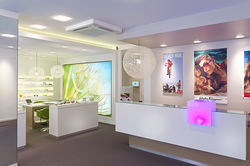 Optician Becker, Neuwied (GER)