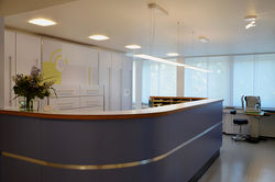 Medical Practice of Dr. Straaten, Neuss (GER)