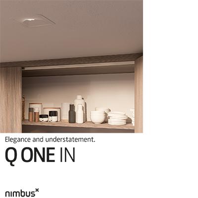 Q ONE IN Folder English