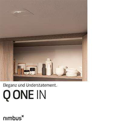 Q ONE IN Folder German