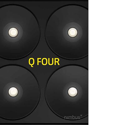 Q Four Broschüre