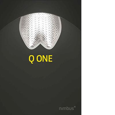 Q One Broschüre