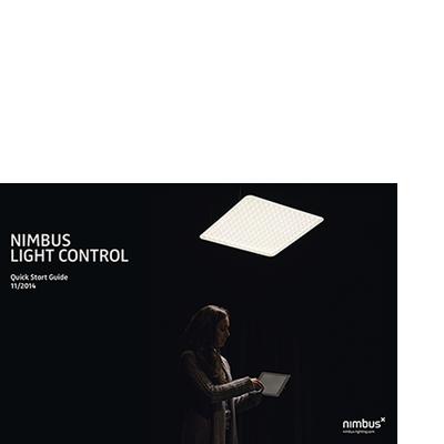 Quick-Start-Guide Light Control