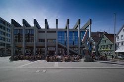 Town Hall Reutlingen (GER)
