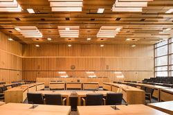 Ratsgebäude Reutlingen