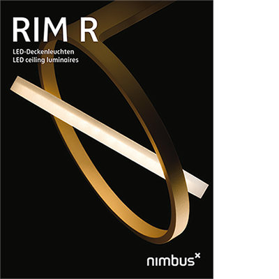 RIM R Broschüre