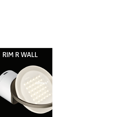 Rim R Wall Broschüre