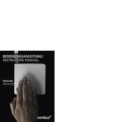 Instruction Manual Roxxane