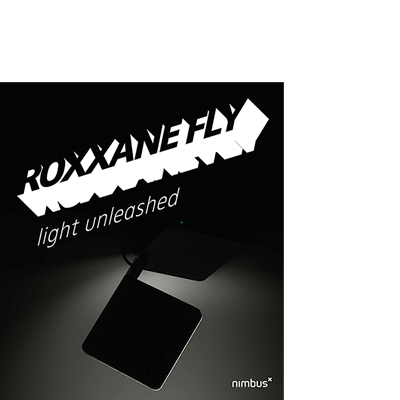 Roxxane Fly brochure german/english
