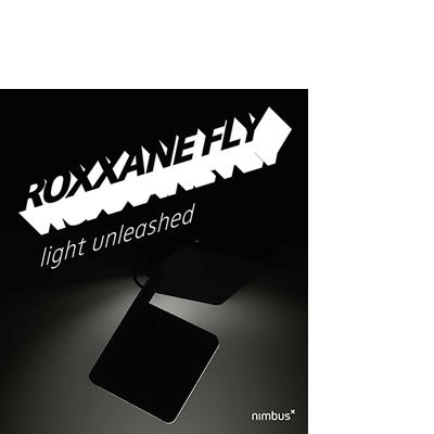 Roxxane Fly brochure italian/english