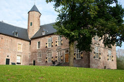 Waardenburg Castle (NL)