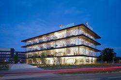 Sigmax BV, Enschede (NL)