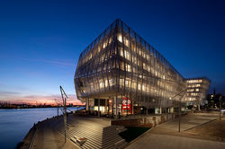Unilever Headquarters, Hamburg (GER)