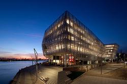 Unilever Hauptverwaltung, Hamburg