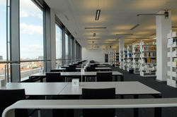 Library University of Hannover (GER)