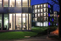 Verwaltungsgebäude, Düsseldorf