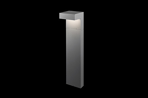 Whisky Soda LED Bollard