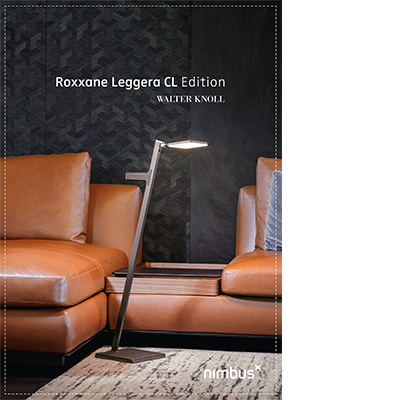 Roxxane Leggera CL Edition Walter Knoll