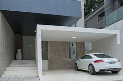 Wohnhaus Double Bay, Sydney (AU)