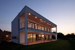 Wohnhaus S, Südpfalz