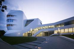 Zentrum für Virtuelles Engineering ZVE, Stuttgart